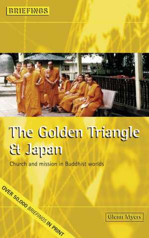 GOLDEN TRIANGLE THE