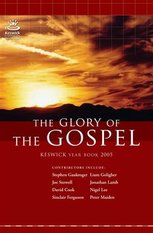 Glory Of The Gospel Pb