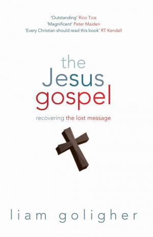 Jesus Gospel PB