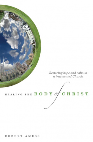 Healing the Body of Christ