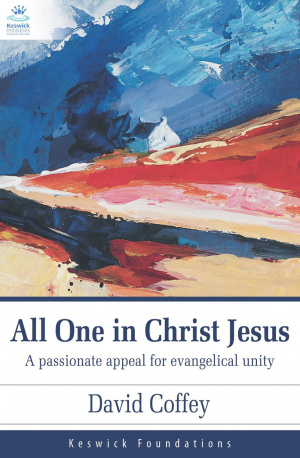 All One In Christ Jesus