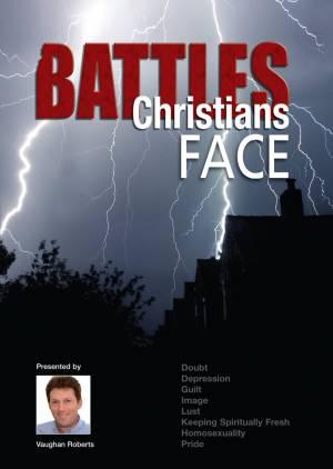 Battles Christians Face DVD
