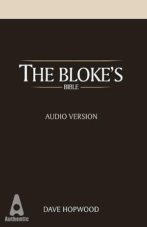 The Bloke's Bible Audio Book