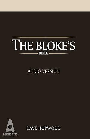 The Bloke's Bible Audio Book
