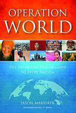 Operation World 7th Edition (2010)