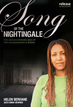 Song Of The Nightingale