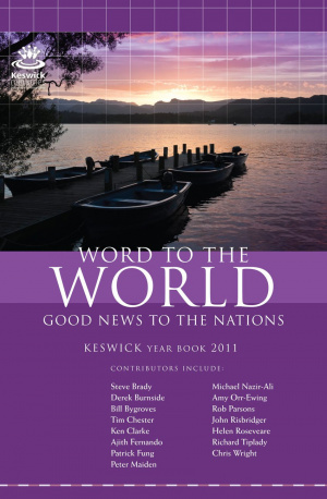 Word Of The World Keswick Year Book 2011