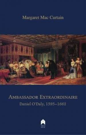 Ambassador Extraordinaire