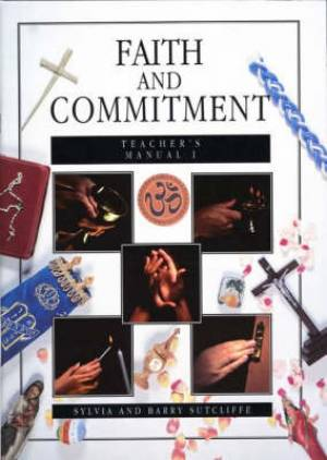 FAITH & COMMITMENT: TCHRS MANUAL 1