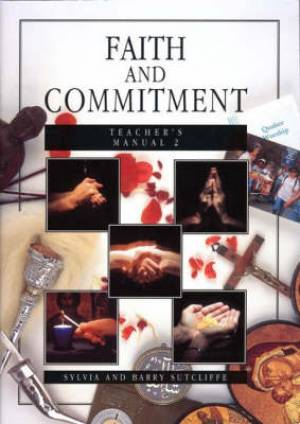 FAITH & COMMITMENT: TCHRS MANUAL 2