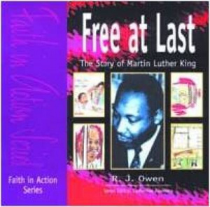 Free at Last: Story of Martin Luther King