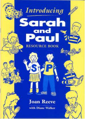 Introducing Sarah and Paul : Resource Book
