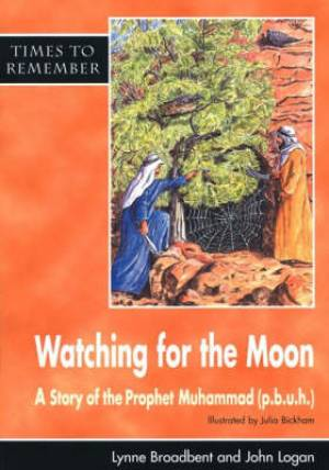 Watching The Moon Pupil's Book