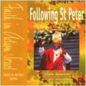 Faith in Action  - following St Peter - 15 PACK