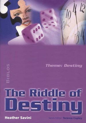 The Riddle of Destiny