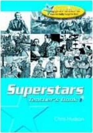 Superstars Teachers Book 1