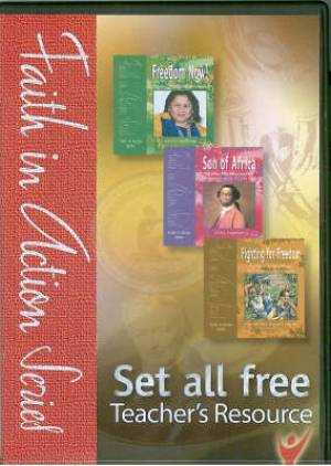 FIA - SET ALL FREE CD-ROM