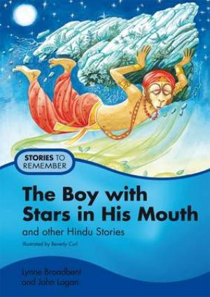 The Boy With Stars In His Mouth Big Book