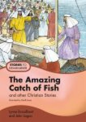 The Amazing Catch of Fish Pupil's Book