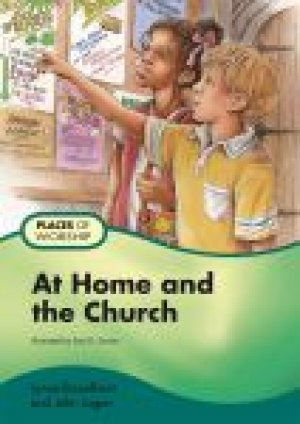 At Home and the Church Pupil's Book