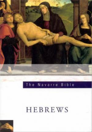 RSV Catholic Navarre Bible : Hebrews : Paperback