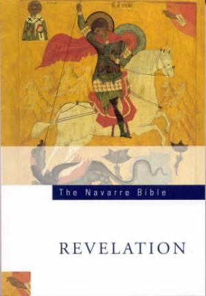 RSV Catholic Navarre Bible : Revelation : paperback