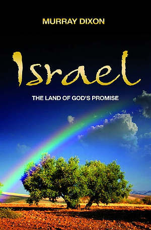 Israel The Land Of Gods Promise Pb
