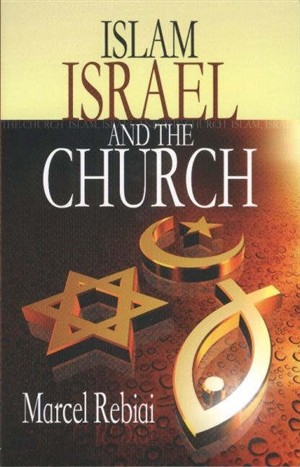 Islam Israel And The Church Pb