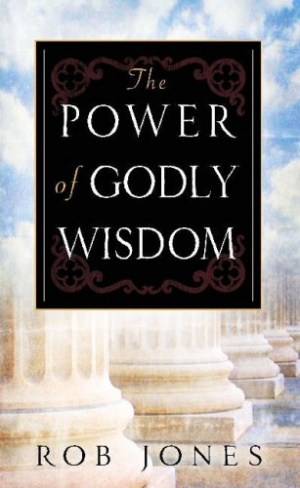 Power Of Godly Wisdom The Pb