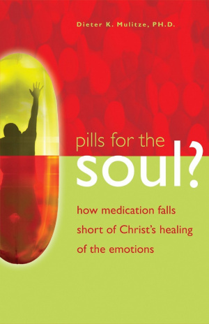 Pills For The Soul Pb