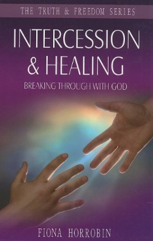 Intercession and Healing