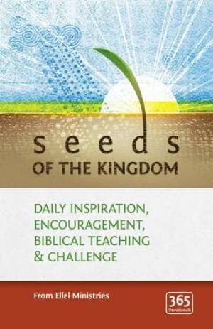 Seeds of the Kingdom Hardback Book