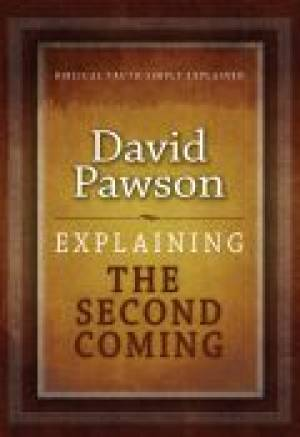 Explaining The Second Coming Paperback Book