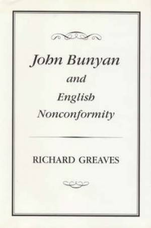 John Bunyan and English Nonconformity