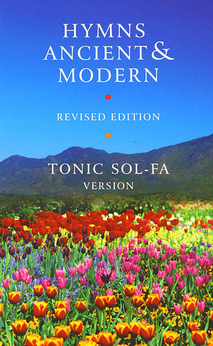 Revised Version Tonic Solfa e