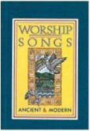 WORSHIP SONGS FULL MUSIC LIMP