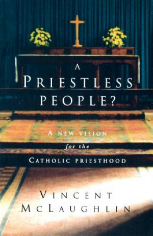 A Priestless People?