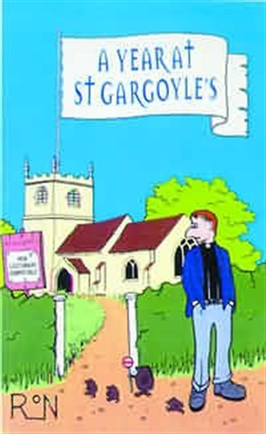 Year at St. Gargoyle's