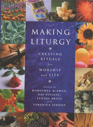 Making Liturgy