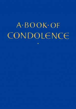 A Book of Condolence