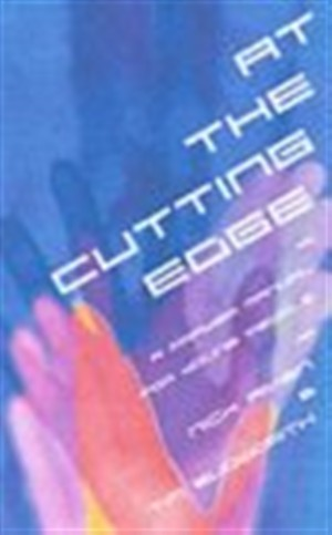 At the Cutting Edge: A Prayer Manual for Young People