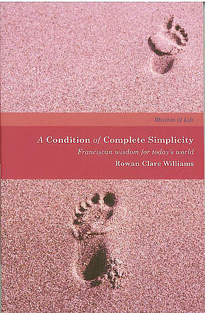 A Condition of Complete Simplicity