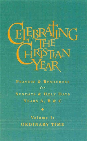 Celebrating the Christian Year Vol 1 HB