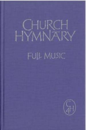 Church Hymnary 4th Ed Full Music HB