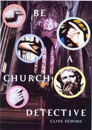 Be a Church Detective