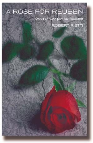 ROSE FOR REUBEN HB