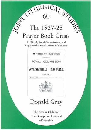 JLS60 PRAYER BOOK CRISIS PT 1