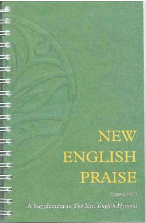 New English Praise - Organ Edition