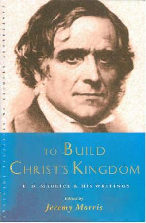 To Build Christs Kingdom Pb