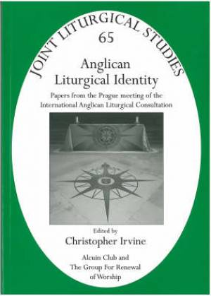 Anglican Liturgical Identity